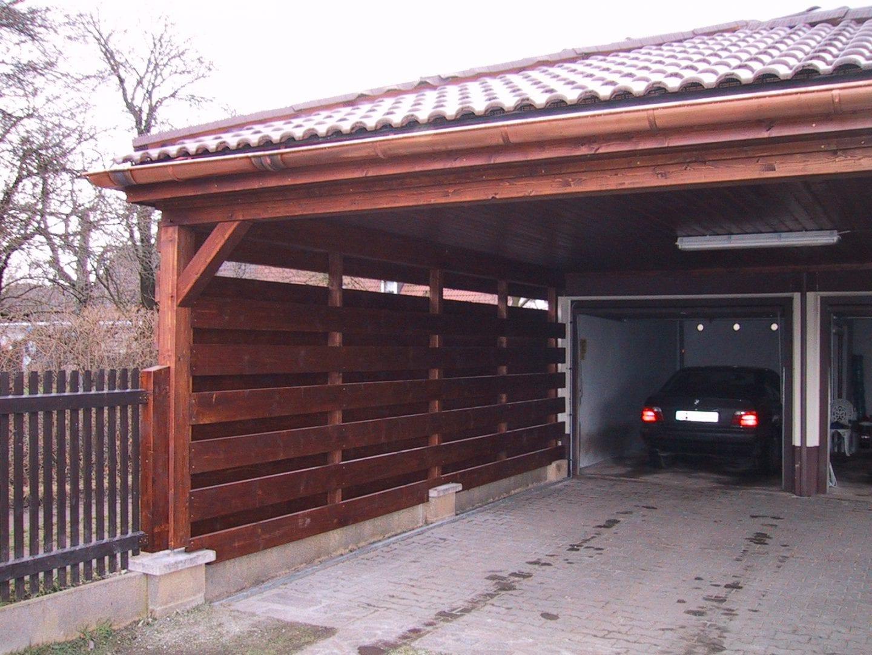 sommerl-Carportlinks