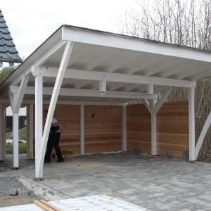 Zimmerei Karo Holzbau, Startseite