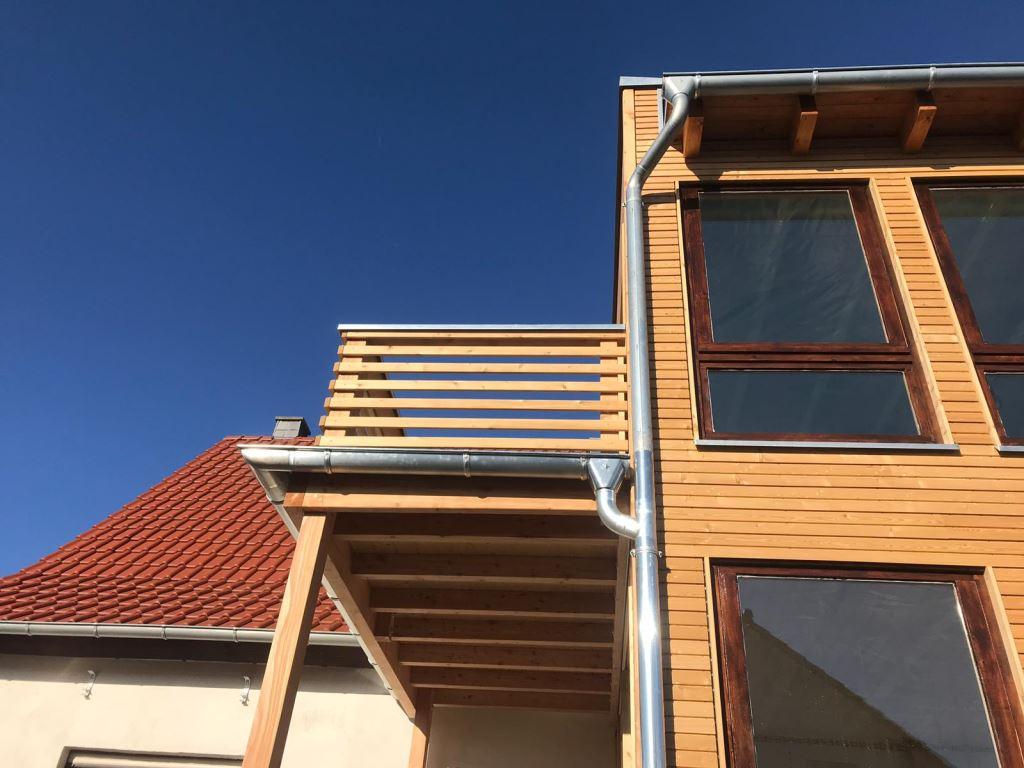 Großlehna-Balkon