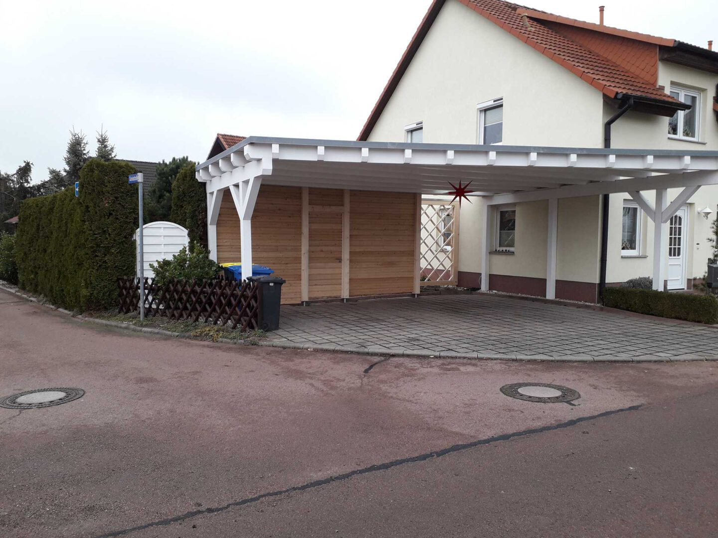 carport-rueckwand